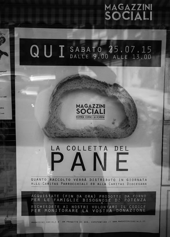 La Colletta del Pane